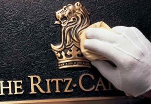 Ritz-Carlton-Logo